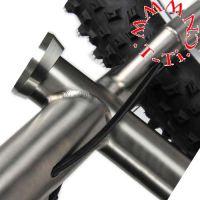 定制钛合金配件,特殊尺寸,个性及标准型钛合金零件,银灰色,现货多,规格齐全
