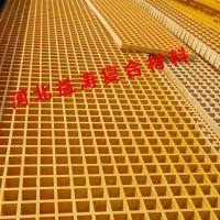 益涛专业生产玻璃钢格栅 树坑盖板 玻璃钢格栅价格 型号齐全