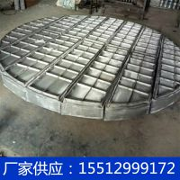 供应S钢丝除雾器 抗氧化耐高温 标准型不锈钢丝网除沫器 安平迅茂