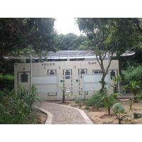 生态环保卫生间移动环保厕所
