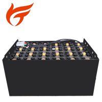 现代叉车蓄电池铅酸蓄电池牵引11VBS715AH48V电池佛山远捷厂家直销