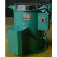 不锈钢离心脱水脱油烘干一体机|热风式甩干机出厂价