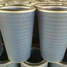 吴宇海森滤芯厂家生产唐纳森DFE除尘滤芯滤筒三角♥型号
