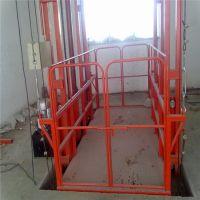 专业生产大吨位升降货梯,双导轨式升降货梯
