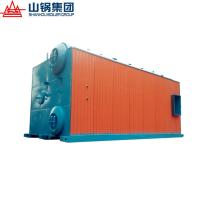 供应山口牌SZS20-1.25-Y(Q)冷凝式全自动燃油(气)蒸汽锅炉