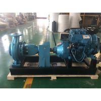 风冷柴油机 水泵 渣浆泵 清水泵 北内F3L912型号