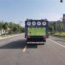 供应国五小型扫路车厂家销售电话13377811920