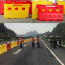 上海高速公路路障水马防撞桶批发厂家