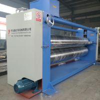 热熔棉生产线、PK床垫棉生产线,热熔毡设备