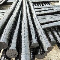 厂家销售防腐油木杆6米,7米,8米价格优惠