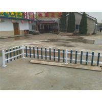驻马店市新蔡美好乡村绿化护栏-塑钢护栏多少钱一米来电询问