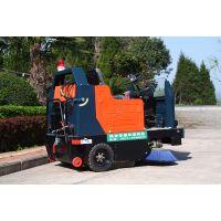 陕西普森电动扫地机|自动扫地车PS-J1450B|电动扫地机