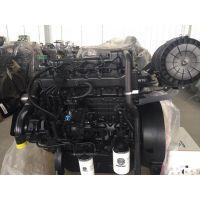 潍柴WP4.1D66E200柴油机配套50千瓦全铜电机