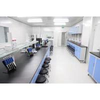 河南中凯净化工程公司倾心设计用实力打造健康绿色实验室