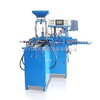 衣钩焊接机 钢珠衣钩排焊机 挂衣钩生产成型设备 国正机电设备