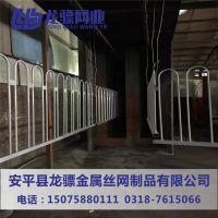 pvc道路护栏 北京市政隔离栏 便宜的道路护栏