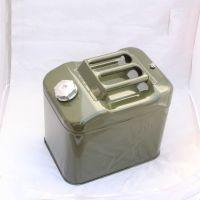 供应30升便携式汽油桶 柴油桶 备用油箱,机油桶 金属桶
