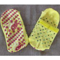 远红外磁疗袜托玛琳波点袜会销礼品厂家清仓产品