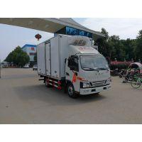 江淮骏铃6.2米冷藏车 排半宽体冷藏车图片、配置、价格、咨询热线:13886883785