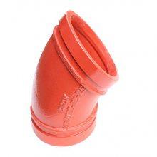 矿用管件 品牌球墨铸铁矿用管件 亿科品牌