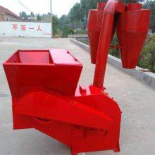 志成厂家热卖自动进料粉碎机锤式粉碎机畜牧养殖饲料机械