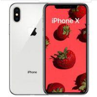 厂家供5.8寸 iPhone x 4G/128G win xp 全网通4G 苹果全面屏 苹果X手机