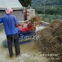小型家用脱粒机 电动滚筒式脱粒机 圣鲁玉米麦子黄豆打粒机