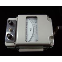 厂家 绝缘电阻表价格 DZ1/ZC-7 准确度10 170×110×125mm