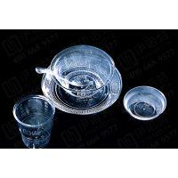 青岛塑料餐具一次性餐具生产厂家伊诺特品牌 1-5万元加盟