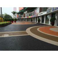 宁夏恒森透水地坪材料——打造宁夏生态透水凝土海绵城市