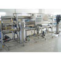 专业生产加工二级反渗透纯水设备 杰邦JBRO