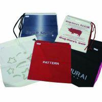 国内厂家生产直销 时尚轻便拉绳购物袋 环保休闲旅行袋