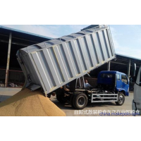 绥中自吸自卸3.0L散装粮食运输车厂家销售点