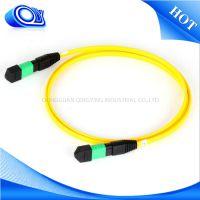 MPO-MTP12芯多模光纤 0M340G 基站跳线机房光纤设备光纤跳线