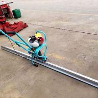 混凝土振动尺 便捷式汽油振动尺 手动控制振动尺速度