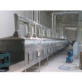 供应齐协QX-90HM9全不锈钢微波干燥设备