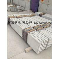 轻质围墙条板,优质装配式围墙条板,水泥基材质,耐久性强,耐腐蚀,耐火,保定铁锐厂家直销