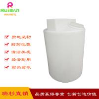重庆供应优质300L加药箱/水处理配药桶/化工搅拌罐