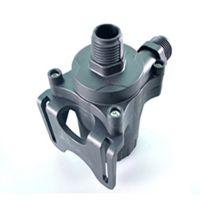 无刷直流水泵厂家批发低压循环油泵DC50G太阳能水泵医疗器械泵
