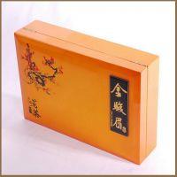 茶叶盒专业定制, 精装盒设计印刷一站式服务