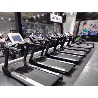 徐州健身器材跑步机|苏州健身器材跑步机|美国SOLE跑步机