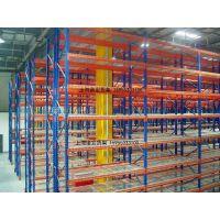 上海库房货架生产制造商-诺宏货架