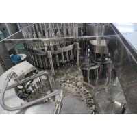 力得利专供全自动塑料瓶芒果饮料热灌装机