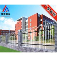 销售锌钢栅栏@乌海锌钢围墙栅栏价格@锌钢围墙栅栏专业厂家生产