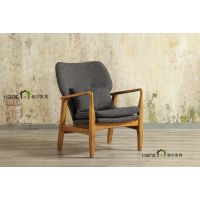 供应静安区西餐厅实木桌椅 西餐厅简约桌椅订做 上海韩尔家具厂