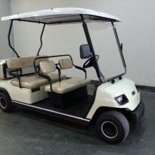 酒店度假区利凯士得高尔夫球车,房产公司看房接待车