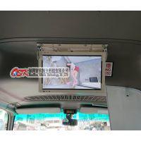 源头厂家/QZ-2204W/22寸车载4G网络广告机/可通过后台终端管理发布节目