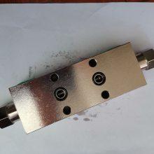 吊车平衡阀25160A,25160B,25220A,25220B液压锁SO-L8,SO-L15,SY