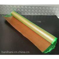 零售绿网双面胶35cm*2.7m纸盒印刷贴版专