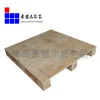 山东木托盘厂家 出口免熏蒸尺寸定做可送货上门专业生产